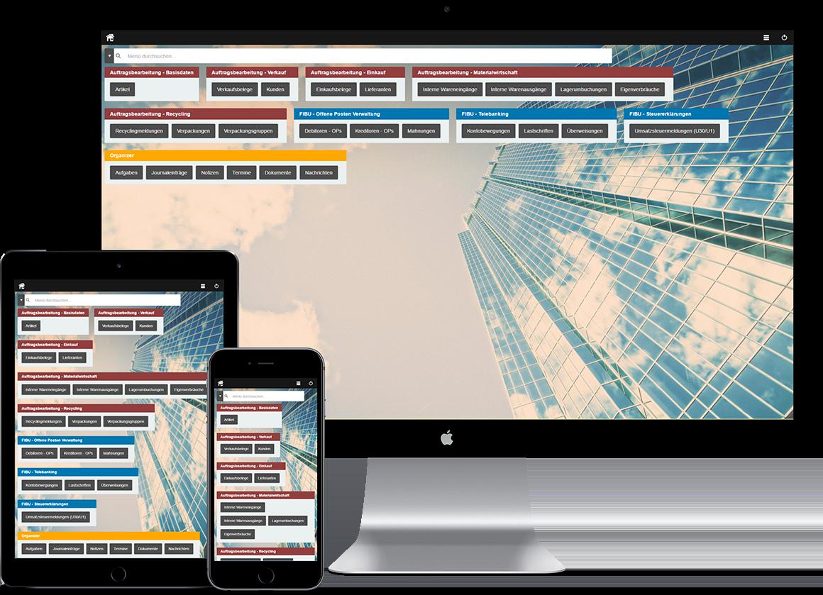 globemanager plus - Web-Client